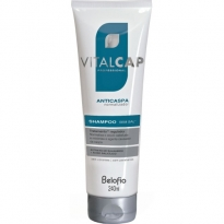 Shampoo Belofio Vitalcap Anticaspa 240ml