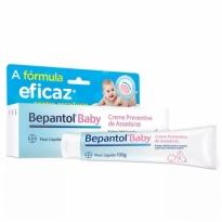 BEPANTOL BABY CREME 100GR