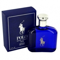 Polo Blue Eau de Toilette Ralph Lauren 75ml