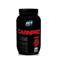 Carnpro Probiotica Sabor Baunilha Toffee Com 900g
