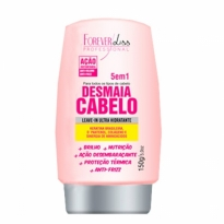Leave-In 5 em 1 Desmaia Cabelo Forever Liss 150g