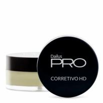 Dailus Corretivo HD Cor 02 Verde