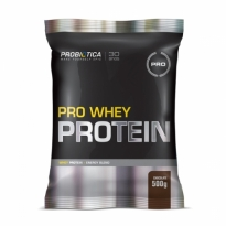 PRO WHEY PROTEIN CHOCOLATE 500GR