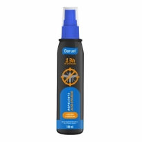 Spray Repelente Icaridina Baruel 100ml