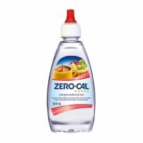 Adoçante Zero-Cal comSacarina e Ciclamato 100ML