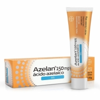 AZELAN GEL 150MG 30GR