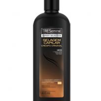 Tresemmé Shampoo Selagem Capilar Crespo Original 400ml