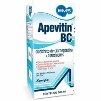 APEVITIN BC XAROPE EMS 240ML