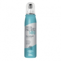 REPELENTE SPRAY HENLAU BABY 100ML