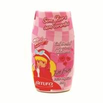 Gel Dental Bitufo Penelope Charmosa Sabor Tutti-Frutti 90g