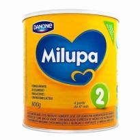 MILUPA 2 800GR