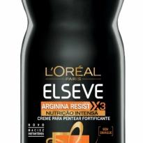 Creme de Pentear Elseve Arginina Resist X3 Nutrição Intensa 250ml