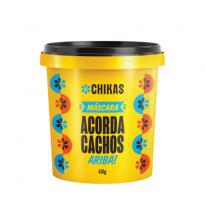 MÁSCARA ACORDA CACHOS CHIKAS 450G
