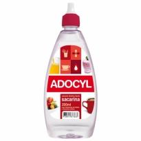 Adoçante Adocyl Sacarina 200ml