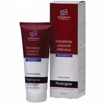 Neutrogena Hidratante Corporal Intensivo C/ Fragância e Glicerina 200ml
