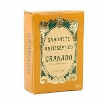 SABONETE GRANADO ANTISSÉPTICO 90GR