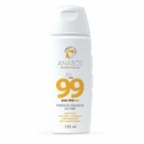 Anasol Protetor Solar FPS 99 125ml