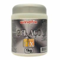 Gel Aço Sem Álccol Windfix 1kg