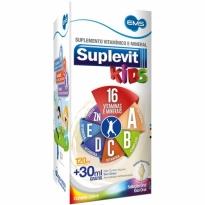 SUPLEVIT KIDS SOLUÇÃO ORAL EMS 150ML