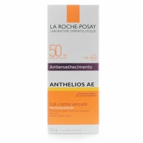 La Roche- Posay Gel-creme Antienvelhecimento FPS 50 50g