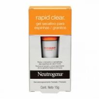 Neutrogena Gel Secativo para Espinhas 15g