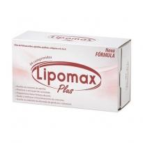 Lipomax Plus 64 comprimidos