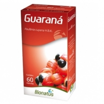 GUARANÁ BIONATUS 60 CÁPS