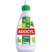 Adoçante Adocyl com Stévia 80Ml