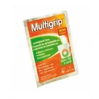 Multigrip mel e limão com 1 envelope