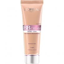 BBCream Creme Milagroso 5 em 1 Loreal Paris 50ml