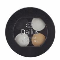 Dailus Sombra Quarteto Cor 12 Clássico