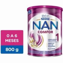 NAN COMFOR 1 800GR
