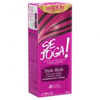 Maxton Tonalizante Se Joga Pink Wish 120g