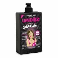 Finalizador Umidiliz Onduladas 300ml Muriel