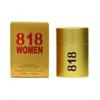 818 Women Eau de Toilette 30ml