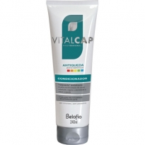 Condicionador Belofio Vitalcap Antiqueda 240ml