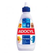 Adoçante Adocyl com Sucralose 80Ml