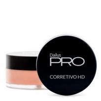 Dailus Corretivo HD Cor 18 Moreno