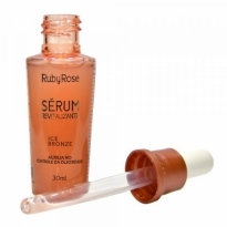 SÉRUM REVITALIZANTE ICE BRONZE RUBY ROSE 30ML