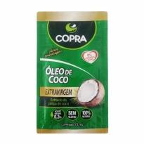 ÓLEO DE COCO COPRA SACHÊ 15ML