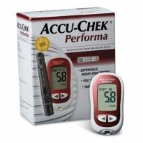 Accu-Chek Performa Kit Monitor de Glicemia