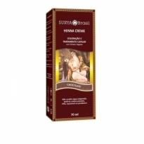 Surya Henna Creme Chocolate 70ml
