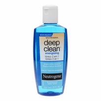 Neutrogena Deep Clean Energizing Tônico 2 em 1 200ml