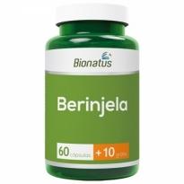 BERINJELA BIONATUS 70 CÁPS