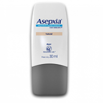 ASEPXIA BASE LÍQUIDA NATURAL 30ML