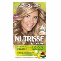 TINTURA GARNIER NUTRISSE 71 LOURO ESPLÊNDIDO