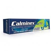 Calminex atleta gel com 20 gramas