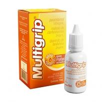Multigrip gotas com 15 ml