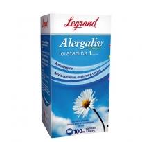 ALERGALIV XAROPE 100ML
