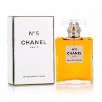 Perfume Feminino Chanel Nº 5 - 100ml